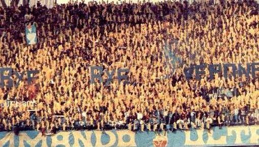Foto Ultras Napoli - TUTTOCURVE