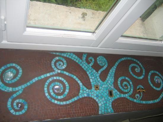 appui fenêtre