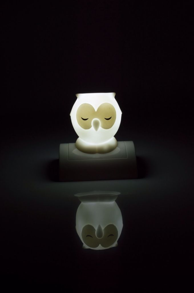Lámpara LED a pilas