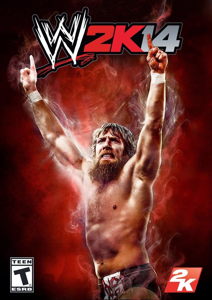 WWE 2k14 Free Download Full Game For PC