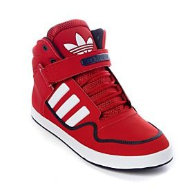 best website 2e332 db721 Adidas Men s Adirise 2.0 Hi Top Shoes Red - Red Alert - Online Shopping at  The Warehouse. Buy Online!   Gym Shoes in 2019   Adidas shoes, Sneakers,  Adidas