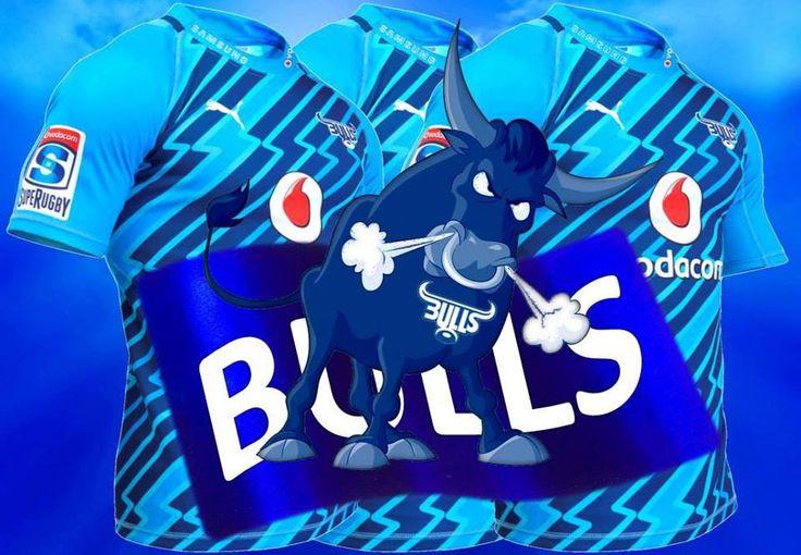 Bulls background
