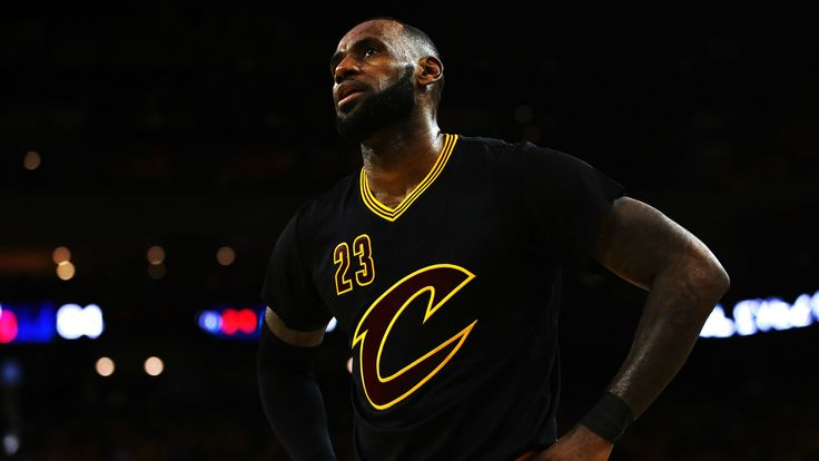 NBA free agency rumors: LeBron James could head to Lakers, Clippers in 2018 - Sporting News
