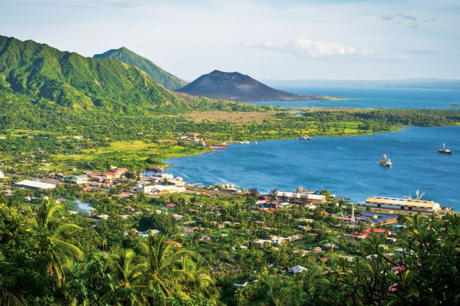 Rabaul Reinvigorated