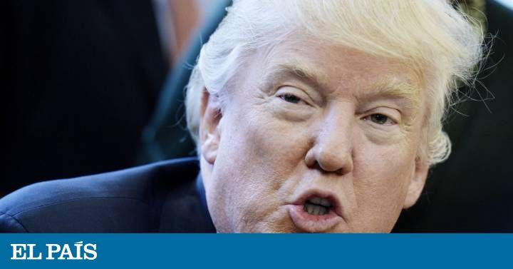 ¿Está loco Trump? | Internacional | EL PAÍS