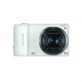 Buy Smart Touchscreen Camera Samsung WB250 14MP Wi-Fi online from Betta Electrical NZ at best price
