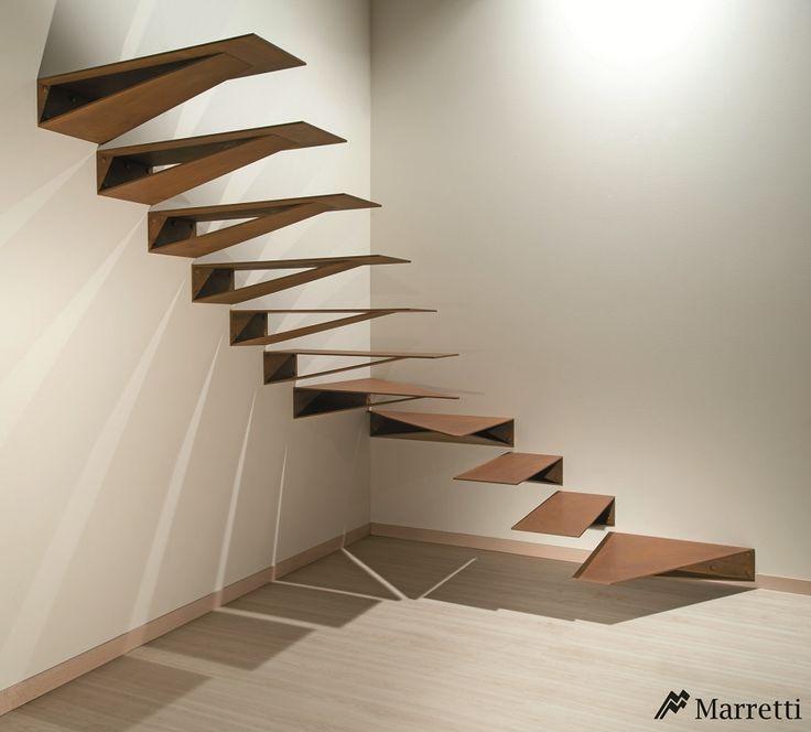 les 25 meilleures id es de la cat gorie escalier en marbre sur pinterest stairway to heaven. Black Bedroom Furniture Sets. Home Design Ideas