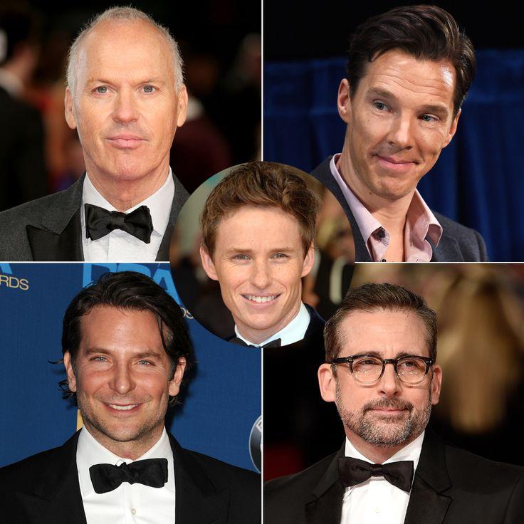 Nuestras apuestas para los Oscar
