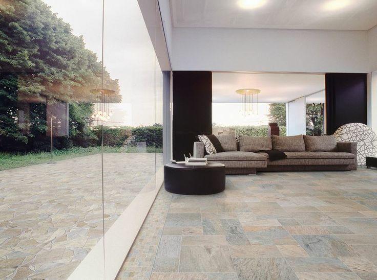 living room ceramic tile home decorating design pinterest