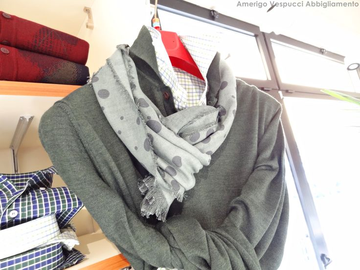 #amerigovespucci #modena #abbigliamento #moda Seguici su https://www.facebook.com/AmerigoVespucciAbbigliamento