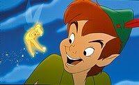 El síndrome de Peter Pan