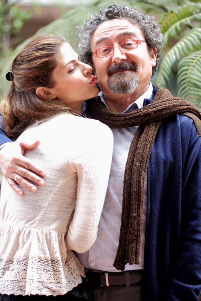 ¿Será que el amor todo lo cura? No se pierda 'La Hipocondriaca', junto a un gran elenco y unos personajes muy curiosos. Muy pronto por Caracol Televisión.