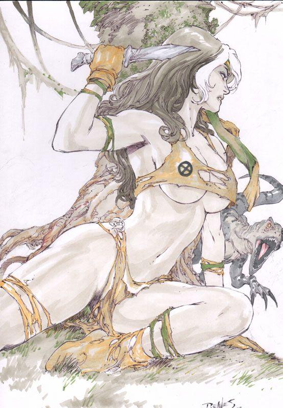 Galeria de Arte (5): Marvel e DC - Página 3 1e2b67e52b47d4c3cdfecfd398f61c09