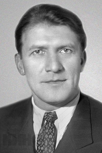 Никола́й Афана́сьевич Крючко́в (24 декабря 1910 (6 января 1911), Москва…