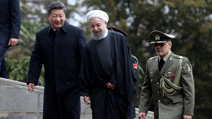 Iran, China and Russia on a Mission to Drive the World Away From Dollar
