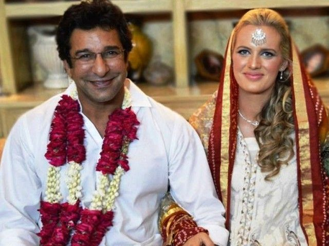 Pakistan Disabled Cricket Association heartily congratulate the legendry Cricketer Wasim Akram for his Marriage to Shaniera Thompson