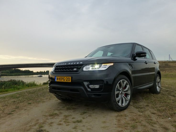 Range Rover Sport 5.0 V8 Supercharged Autobiography Dynamic