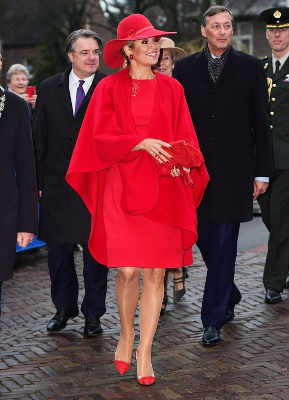 Queen Máxima opened the Hieronymus Academy of Data Science (JADS) in the former convent Marienburg   Dec. 1, 2016