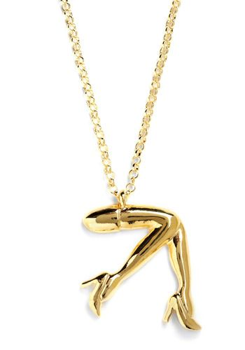 Fun and Gams Necklace