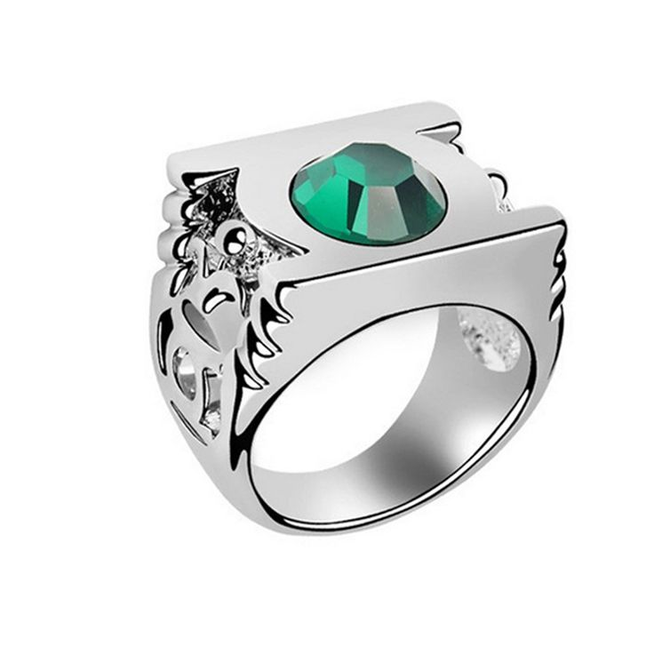 Green Lantern Ring 4 at $ 7.95 USD    Tag a friend who would love this!    FREE Shipping Worldwide    We accept PayPal and Credit Cards.    Get it here ---> https://ibatcaves.com/green-lantern-ring-4/    #Batman #dccomics #superman #manofsteel #dcuniverse #dc #marvel #superhero #greenarrow #arrow #justiceleague #deadpool #spiderman #theavengers #darkknight #joker #arkham #gotham #guardiansofthegalaxy #xmen #fantasticfour #wonderwoman #catwoman #suicidesquad #ironman #comics #hulk…