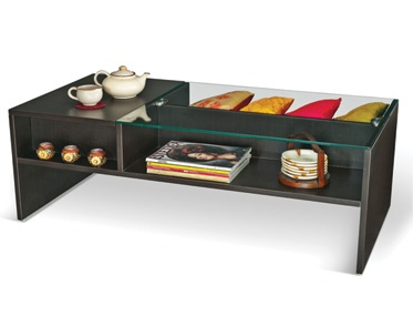 #PinItTransformIt- Acura, central table every home wish to have