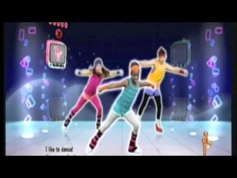 Blazer Brain Break I like to Dance - YouTube
