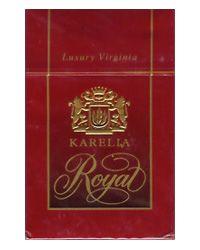 KARELIA Royal.