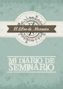 Estas carátulas para cuadernos pueden servir para que los alumnos de Seminario tomen notas, hagan sus tareas, escriban sus sentimientos y testimonios a medida que aprenden más del Libro de Mormón y muchas cosas más!