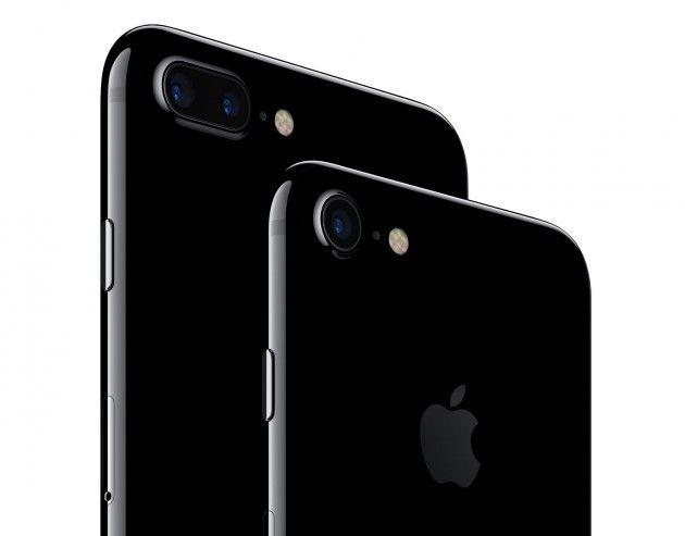 iPhone 7: confermati i problemi di produzione per le colorazioni nere