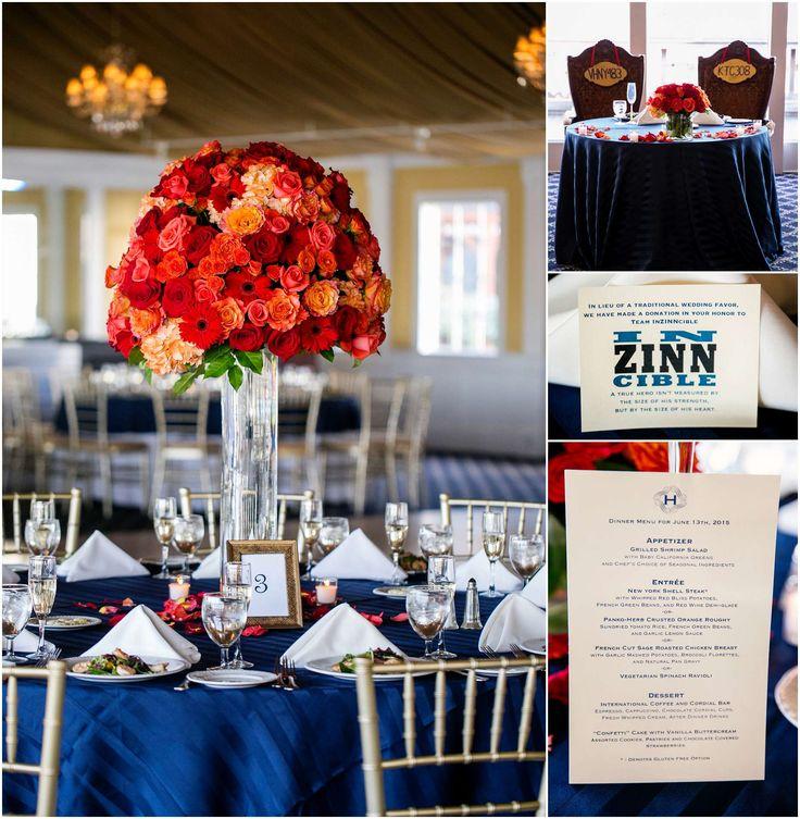 Bridgeview Yacht Club Wedding- Kim and Vinny's Big Day!   Modern Wedding Photography by Denise Chastain