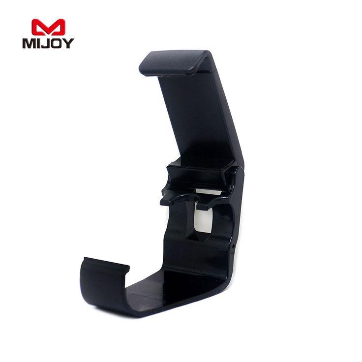 Mijoy universal smart clip für xbox one handy smart spiel clip clamp halter halterung stander joystick gamepad zubehör und ersatzteile