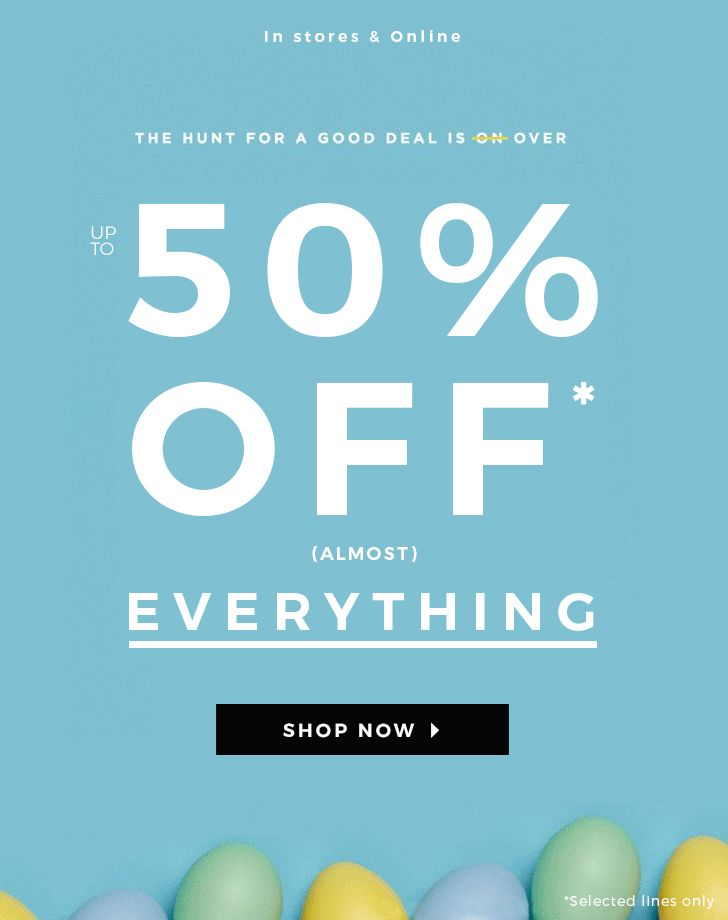 Up To 50 Off Almost Everything Shop All Sale Now Roman