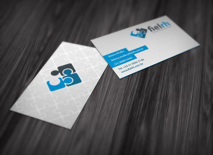 Cartão de Visita FielRH