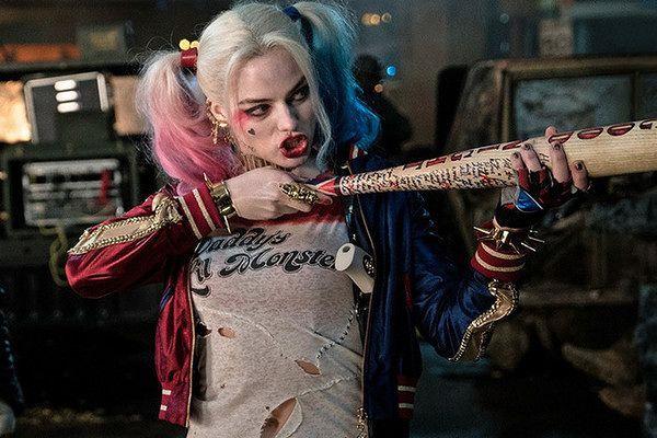 Hey There, Pumpkin' Pie! Getting to Know 'Suicide Squad' Actress, Margot Robbie. #suicidesquad #margotrobbie #harleyquinn