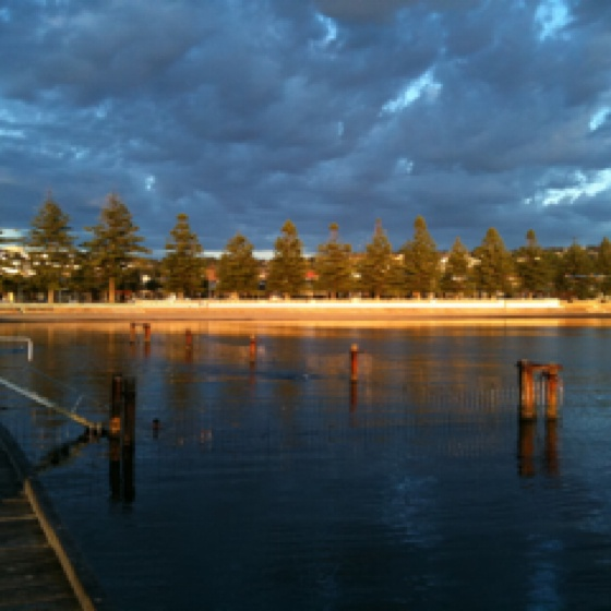 Port Lincoln @ Sunrise