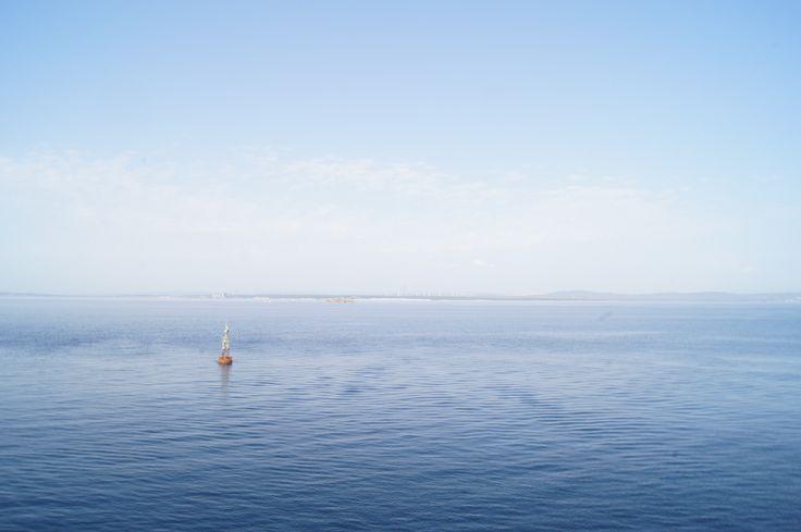 #Bozcaada #Sea #Blue