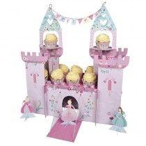 Centerpiece - Princess Party