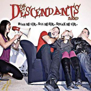 the descendents band | The Descendants Band | Listen and Stream Free Music, Albums, New ...