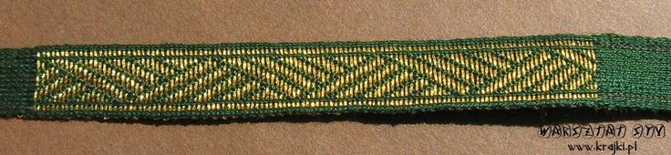 #Warsztat Syv #tabletweaving #tablet weaving # brettchenweben #krajki
