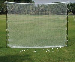 Exceptionnel Featuring A Weather Resistant Design This Standard Golf Practice Driving  Net By Confidence Is Ideal For
