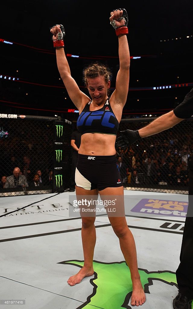 HBD Miesha Tate August 18th 1986: age 29