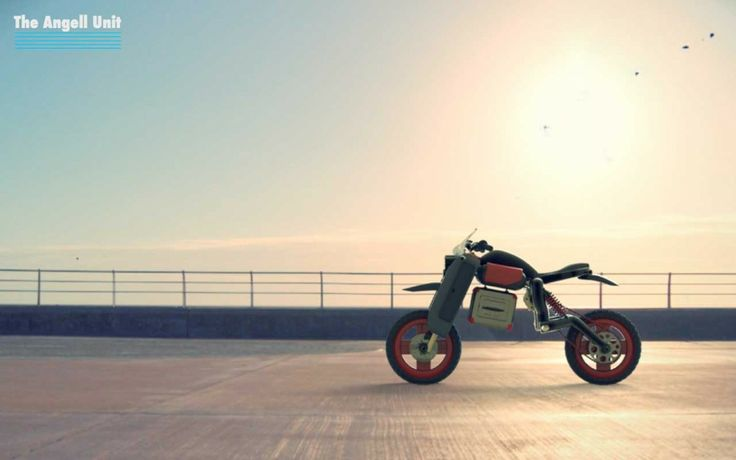 Motorcycle concept as alternative to emergence vehicles http://www.morfae.com/motorcycle-concept-as-alternative-to-emergence-vehicles/ #motorcycle #vehicle