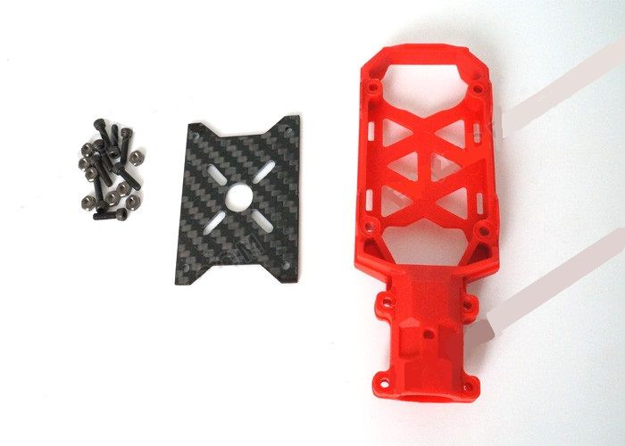 Universal Motor Mount Seat Base For 16mm Arm Tube