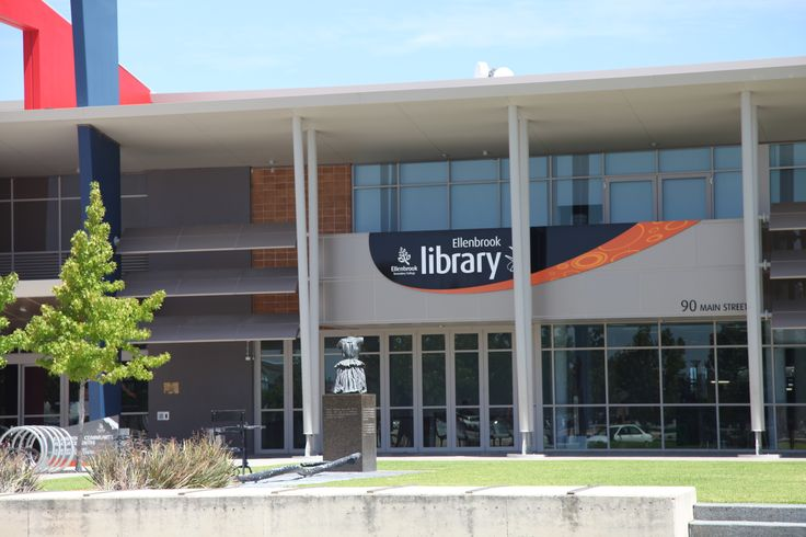 Ellenbrook Library
