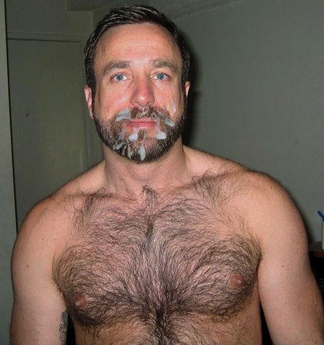 cum beard tumblr