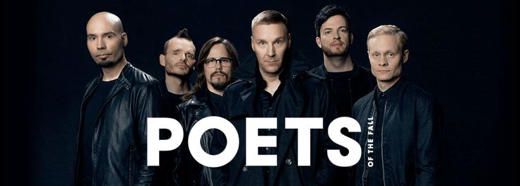 Nearly a year with Poets of the Fall