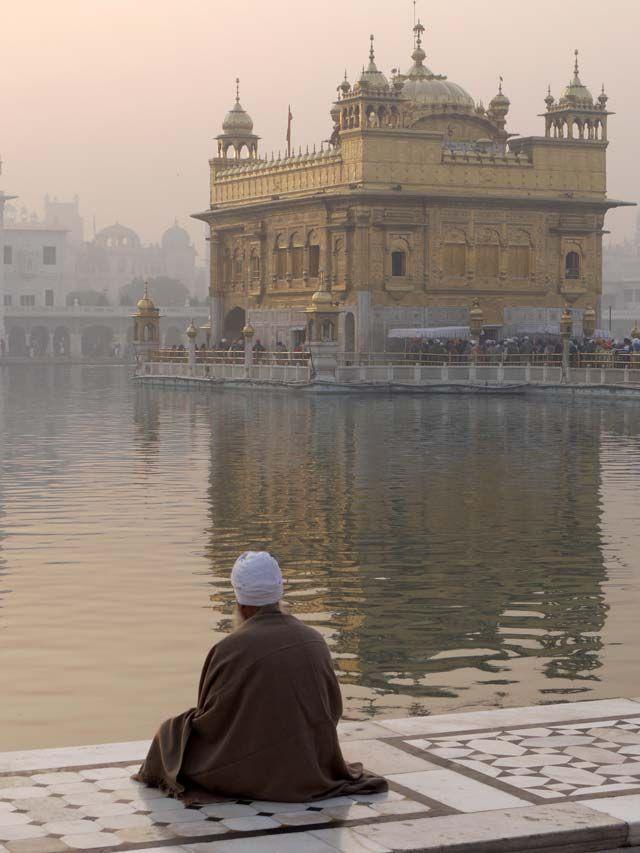 Inde du Nord : guide du yoga et de la quête spirituelle