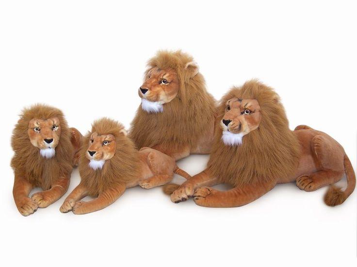 lion fam