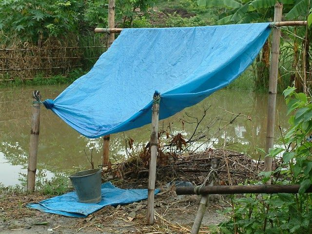 17 Best Images About Tarp Theory On Pinterest Shelters