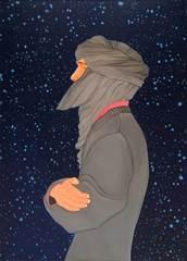 Nomad | Sidi El Karchi | tevens deelnemer aan Secret Postcards @Maastricht